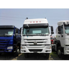 Euro 2 HOWO 6X4 Tractor Truck with Lowest Price for Sale