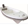 chinesische Angeln Boot Rib 420