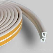 Производитель Поставка Резиновая полоса Дверная печать