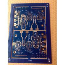 8 layer HDI via in pad PCB