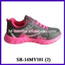 Zapatillas de deporte 2014 de los nuevos zapatos del deporte de los modelos