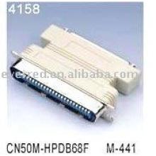 ADAPTADOR CEN50 PARA HDB68PIN