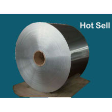 Papel de aluminio para envases de cigarrillos <9 micras