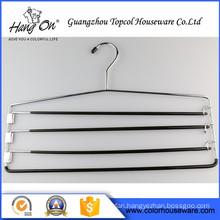 Cheap Garment Wire Hanger , Durable In Use Wire Hangers Copper