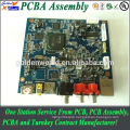 Inverter Assembly With Good Quality PCB Boards automated pcb assembly