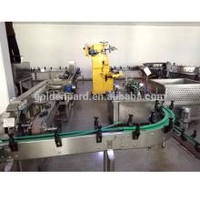 Sardine fish machinery canned fish processing machine