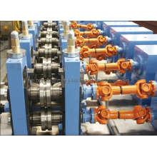 Máquina de soldagem de alta frequência que faz a linha da máquina