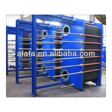 alfa laval replaceable plate heat exchanger