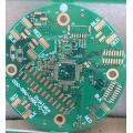 FR4 1.6mm 6 couche PCB