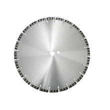 Diamond Tool - 350mm Sintered Turbo Saw Blade for General Purpose (Normal Body)