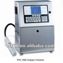 PM-200 LCD-Tastatur-Bildschirm Tintenstrahldrucker