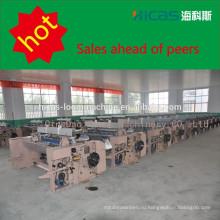 JW-851 водоструйный ткацкий станок, цена машины на ткацких станках, текстильные детали машин