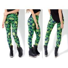 Fábrica de venda direta Mulheres Tight Pants Lady Sex Legging Calças