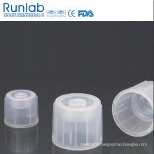 Dual-Position Tube Stoppers for Tube Dia. 12mm and 16mm