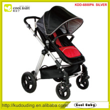 EN1888 carrinho de bebê de China do frame da alta qualidade, carrinho de criança da bicicleta do bebê, bicicleta do carrinho de criança do bebê