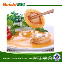 Hot sales fresh abalone in China