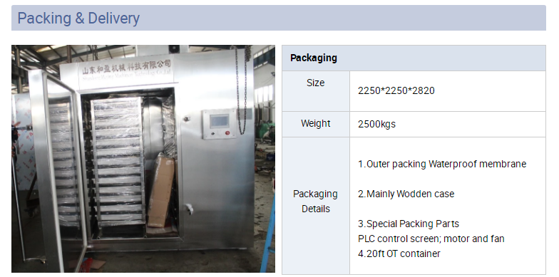 400kg Packing
