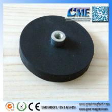 Material verwendet für die Herstellung von Permanent Magnet Herkunft der Magnete