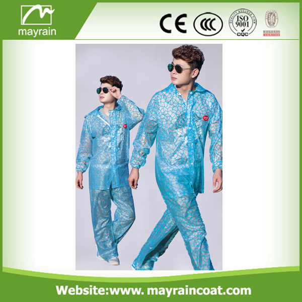 PVC Pants for Men and Women