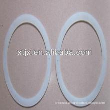 Alta qualidade de plástico O anel de vedação de silicone