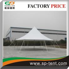 Fabricant chinois tente de toit en PVC à l'air libre pour salon professionnel