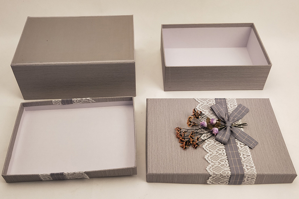 Jewelry Set Boxes Wholesale