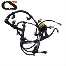 PC240-8 excavator engine wiring harness