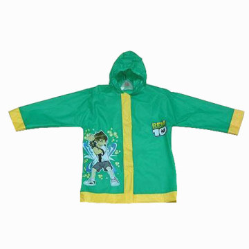 Plastique Bad Boy Cartoon imperméable