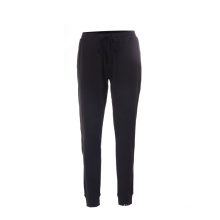 2021 New Style Lady'S Fleece Trousers Elastic Women'S Knitted Pants With Side Pocket
