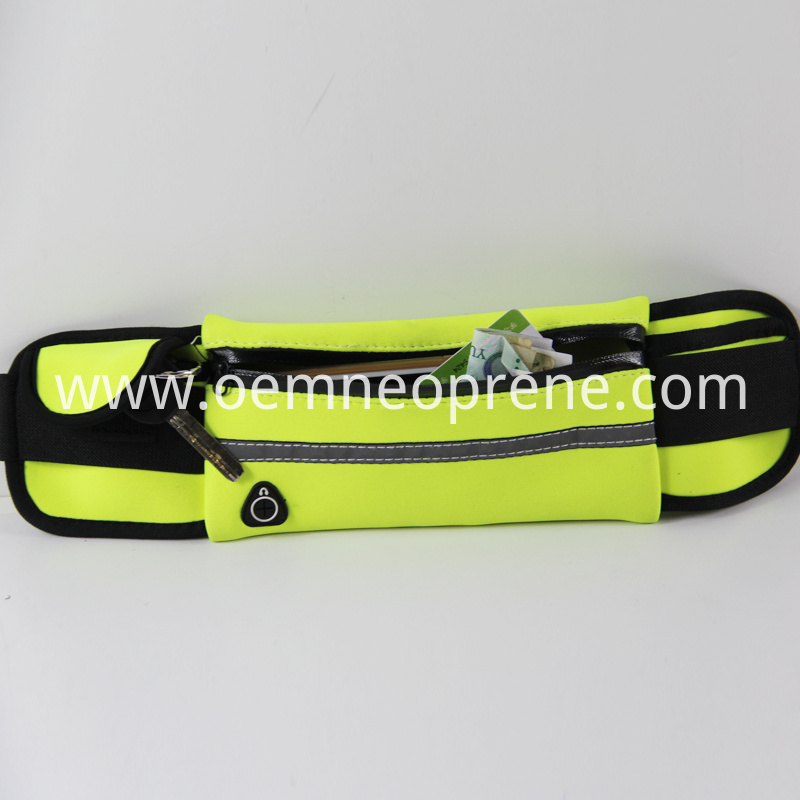 outdoor sports waist bag