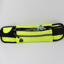 Portable Outdoor Sports Running Waist Bags