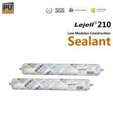 Sellador de construcción de bajo módulo Lejell 210 Sellador de juntas