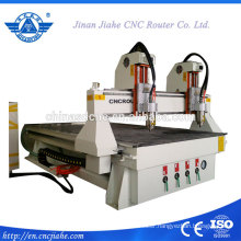 Popular high quality 3d cnc wood carving machine/CNC router wood/CNC wood router 1300*2500mm
