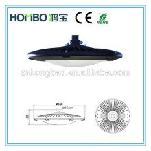 Project manufacturer 5 years warranty COB LED garden lamp BridgeLux 110lm (HB-035-01)/ solar led garden lighting