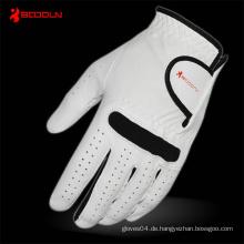 Mode Echtleder Golf Handschuhe (2485)