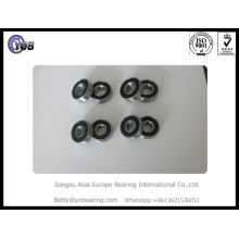 Deep Groove Balll Miniature Bearing 608 2RS