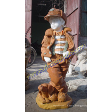 Marble Sculpture for Garden Stone Carving (SY-C006)