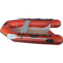 Barco de pesca inflável RIB