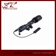 Военных тактических фонарь с горе экс-109-Bk