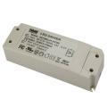 277V controlador de plástico LED del recinto