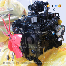4BT 3.9L 120hp Complete Construction machine Engine assembly line