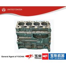 Original yuchai YC4D cylinder block G2000-1002015C*-P2