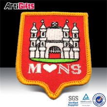 Wholesale cheap embroidery the united states of america patch