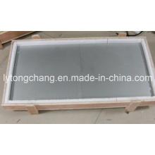 Bessere Qualität Wolfram Platten Thickness1.0mm breite 750mm