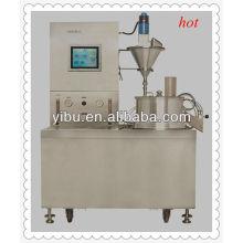 LBZ Series Centrifugal Granulator Coater (Granules machine and Coating machine )