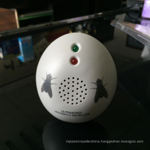 Zolition newest creative new cheap ultrasonic housefly repeller ZN-206