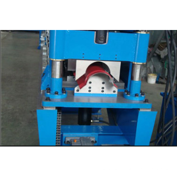 Ridge Making Machine as Accessories for Roof Panle