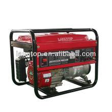 2.0kw Launtop LPG Generator mit luftgekühltem 4-Takt, OHV-Motor