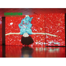 Flexible LED Display P30 Outdoor Full Color (LS-OFD-P30)