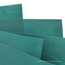 Tissu non tissé super absorbant filé-lié